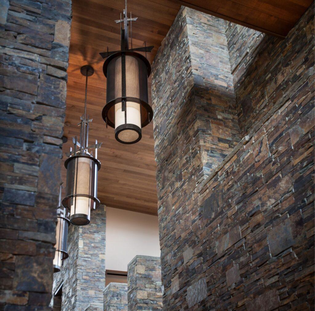Santa Fe interior designs
