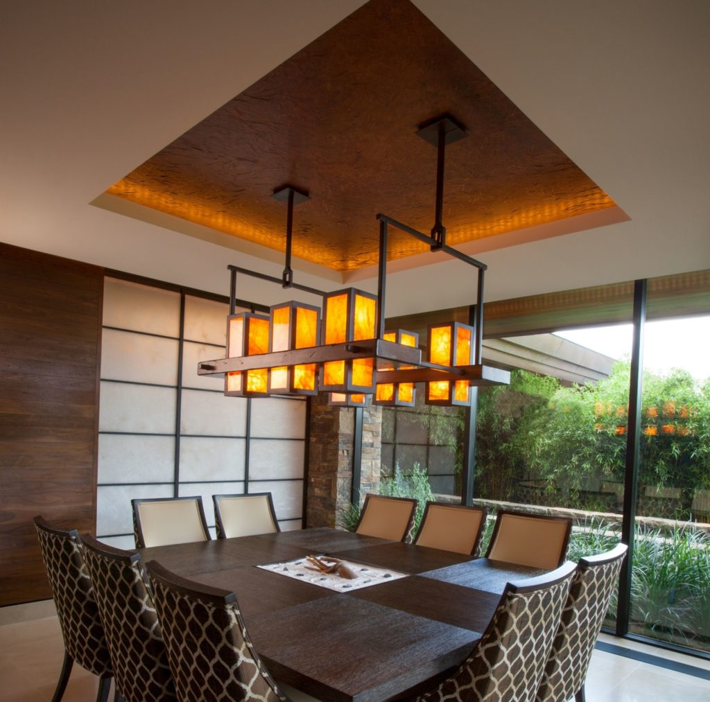 Lights for southwest style homes