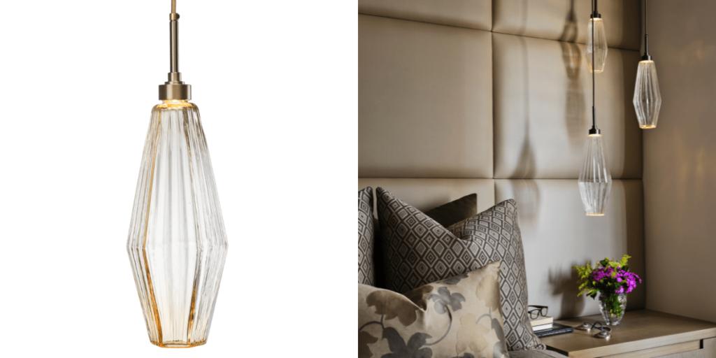 GEOMETRIC PENDANT LIGHT - Aalto pendant